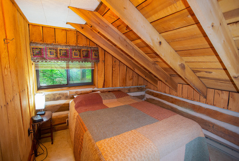 Ole mink farm recreation resort two bedroom luxury cabins for 2 bedroom log cabin kits prices