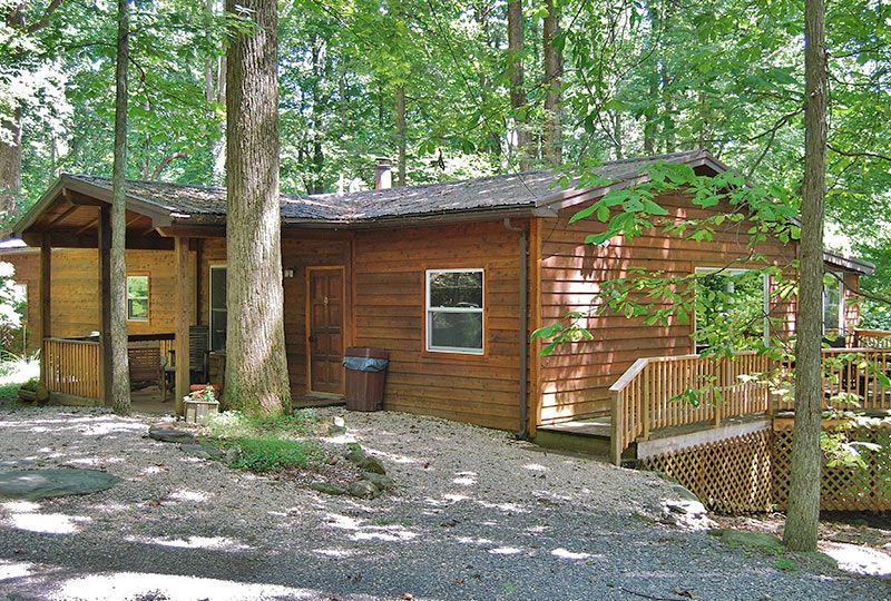 Coffee Hollow Pet-Friendly Lodge
