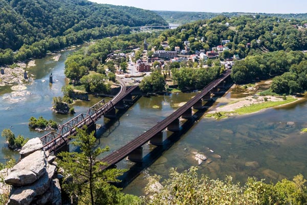 Harper's Ferry National Historic Park