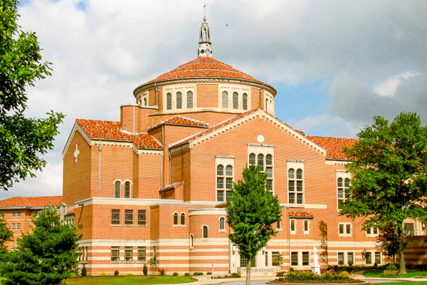Saint Elizabeth Ann Seton Shrine