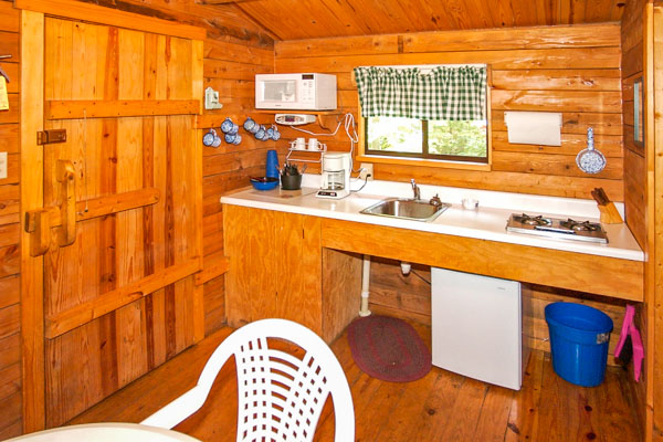 Ole Mink Farm Pet Friendly Cabinettes Interior